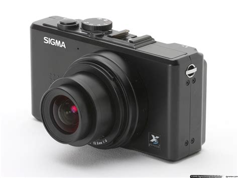 Sigma Dp1 Review Digital Photography Review