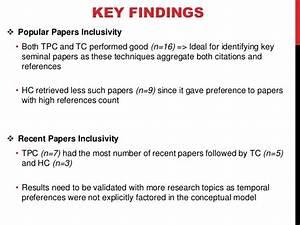 Comparison of Techniques for Measuring Research Coverage ...