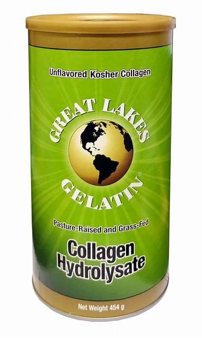 Collagen Gelatin Lakes Hydrolysate 454g Nz Pharmacy