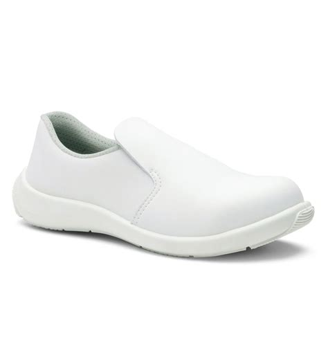 s24 chaussures de cuisine de sécurité femme