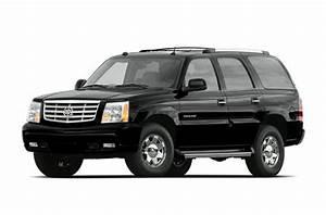 2005 Cadillac Escalade Specs  Safety Rating  U0026 Mpg