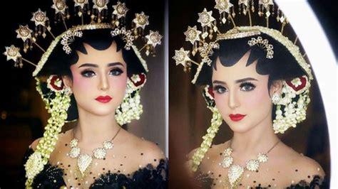 cantik bak barbie gadis berdarah saudia asal jakarta