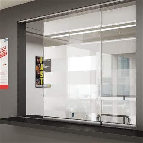 Brio Glassroll 30 Sliding Reception Door Gear   Sliding