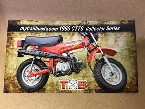 Trailbuddy Custom Magnets