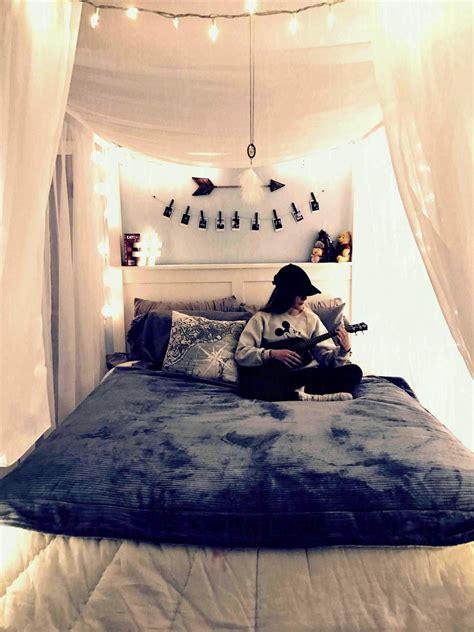 exceptional tumblr cute girl bedroom cozy teenage ideas
