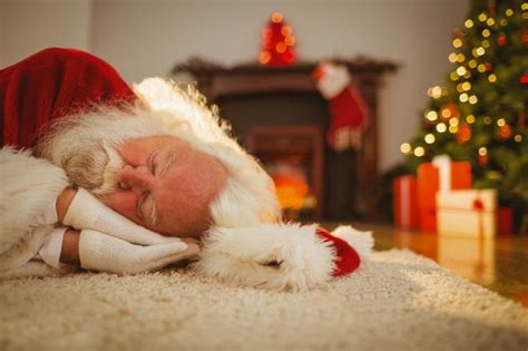 our tricks for getting a good night s sleep this christmas