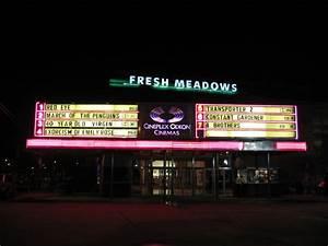 Amc Fresh Meadows 7 In Fresh Meadows  Ny