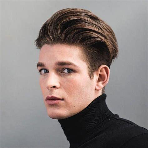 Cool men's hair ideas #tapermenshairstyles Haircut
