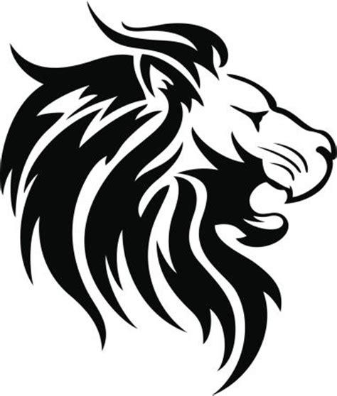 lion head tatoo  mike triba