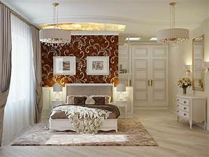 Red Cream Unique Bedroom Ipc001 Unique Bedroom Designs