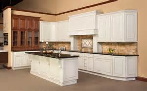 Cabinets Mississauga by Charleston Antique White