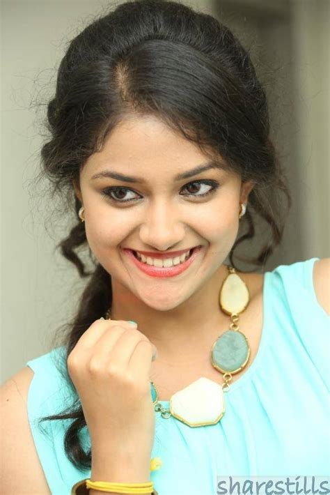 actress keerthi suresh cute photos keerthi suresh indiatimes