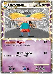 Pokemon Hey Arnold 1