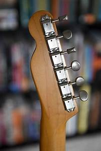 Fender Japan Mij Jerry Donahue Signature Telecaster Jd Tele