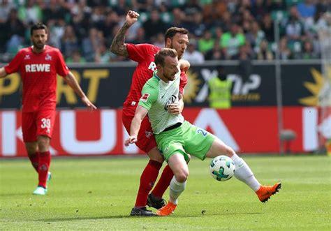 Vor der relegation gegen köln wirkt holstein kiel erschöpft. 4:1! Bissige Wölfe ballern sich gegen Köln in die Relegation | regionalHeute.de