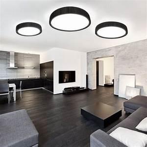 Deckenlampe Wohnzimmer Modern : deckenlampen wohnzimmer modern ~ Frokenaadalensverden.com Haus und Dekorationen
