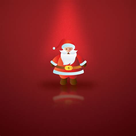 Ipad Wallpapers Free Download Santa Claus Ipad Wallpapers