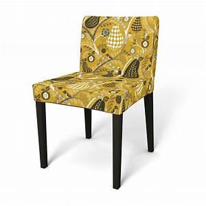 Housse De Chaise Ikea : housse chaise ikea nils table de lit a roulettes ~ Dode.kayakingforconservation.com Idées de Décoration