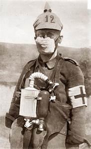 German Poison Gas (1914 - 1944) by Richard A. Widmann