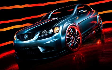 Holden Coupe 60 Concept Wallpaper