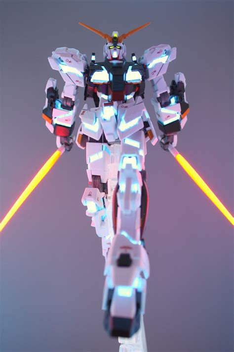 HGUC Unicorn Gundam Destroy Mode Ver.GBC: Nice Work! Big