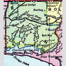 Walton County, 1898