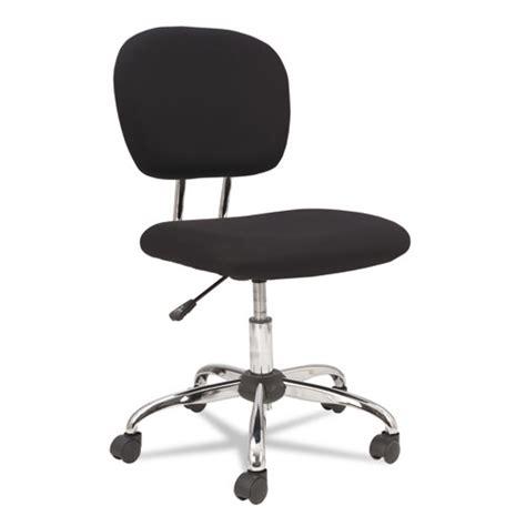 mesh task chair black office supply king
