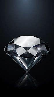 iPhone wallpaper diamond   Diamond wallpaper iphone, Black ...
