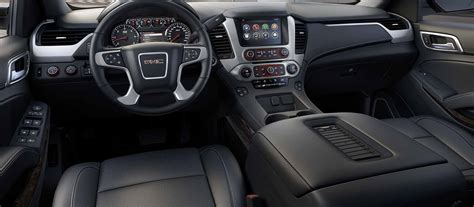 gmc yukon xl  york finest luxury car service