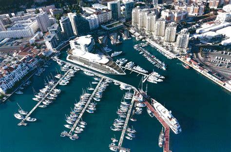 Floating Boat Hotel Gibraltar by Sunborn Gibraltar A Floating 5 Hotel Costa
