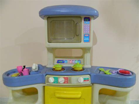 save  toys  tikes  family kitchen