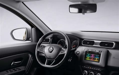 Dacia Duster 2019 Interior by 2019 Renault Duster India South Africa Nissan