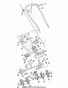 Mtd Y125 21ak125g800  21ak125g800 Y125 Parts Diagram For