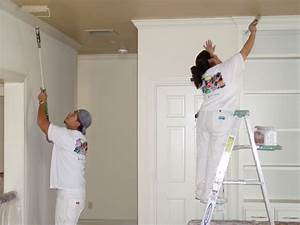 Interior painting for Decorative interior house painting