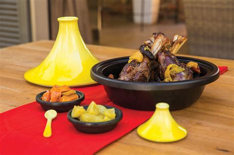 creuset le iron cast moroccan tagine caribbean marseille soleil tagines quart cutleryandmore cutlery flame ships hours brand