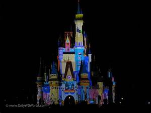 Disney World Top 6 Night Time Experiences | Disney World ...