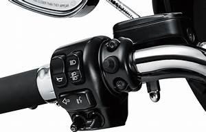 Kuryakyn 2203 Universal Driving Light Handlebar Wiring
