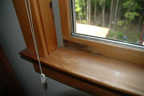 A Window Sill by Window Sill Repair The Hull Boating And Fishing
