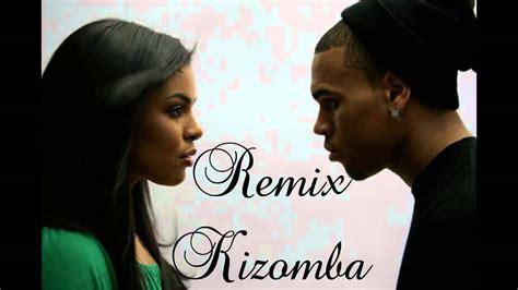 jordin sparks  air ft chris brown remix kizomba youtube