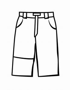 Clip Art Pants - Cliparts.co