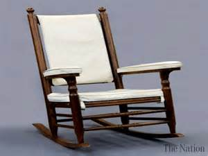 jfk rocking chair flags sell for 500 000 at auction
