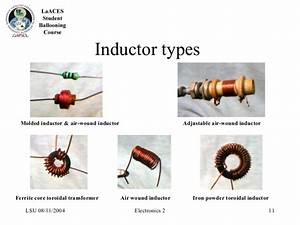 inductor and their types - 28 images - seekfer, guide to ...