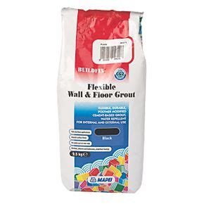 Tile Adhesive Remover Screwfix by Mapei Buildfix Wall Floor Grout Black 2 5kg
