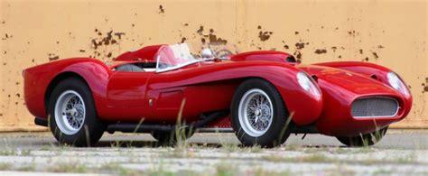 Ferrari 250 Testa Rossa Recreation Listed for $485,000 ...