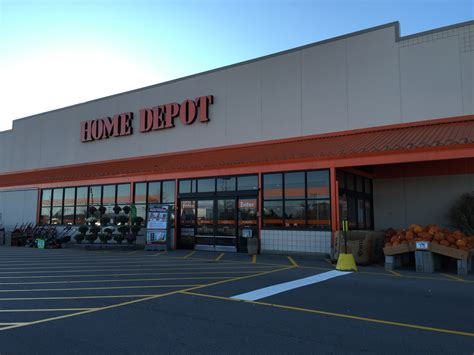 The Home Depot At 6625 Grand Ave, Gurnee, Il On Fave
