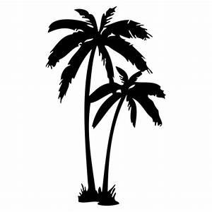 Palme Schwarz Weiß : wandtattoo palmen 15 92 dekorationen und fot ~ Eleganceandgraceweddings.com Haus und Dekorationen