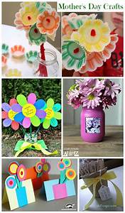 Mother's Day Craft Ideas (Collection) - Moms & Munchkins