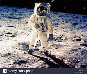 astronautics, USA, Apollo 11, 1st lunar landing 1969 ...