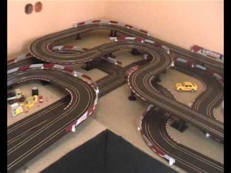 Carrera Digital 143 Erlbach Speedway Neu Youtube