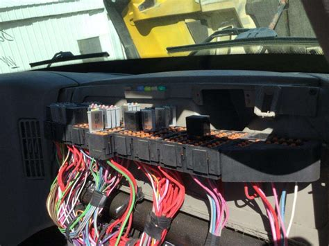 2006 Dt466 Fuse Box Location by 2016 Prostar Fuse Box Free Oasis Dl Co